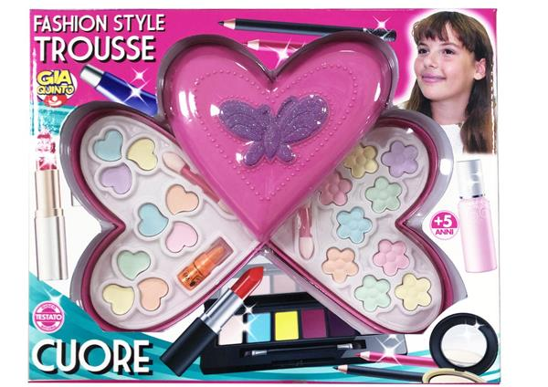 TROUSSE CUORE