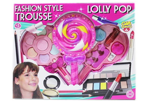 TROUSSE LOLLIPOP