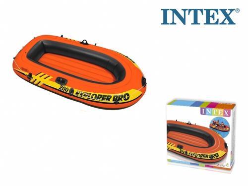 CANOTTO EX.PRO200 INTEX