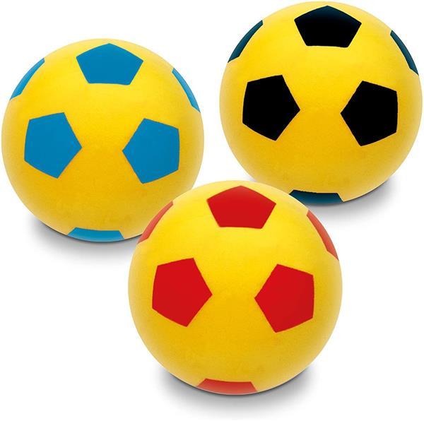PALLINA SOFT FOOT-BALL D.140 IN BUSTA