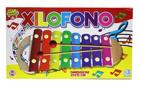XILOFONO